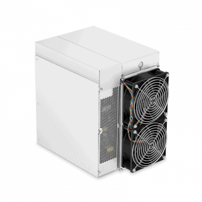 Antminer S19 Side